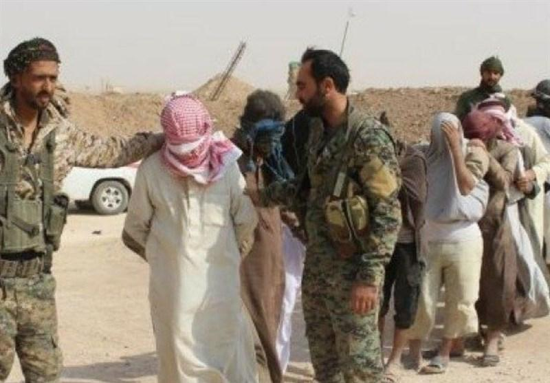عراق، دستگیری 10 تروریست داعشی در استان نینوا