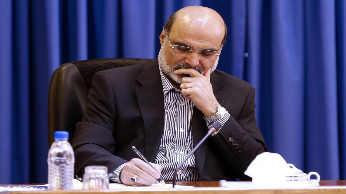 پیغام تسلیت رئیس رسانه ملی در پی درگذشت کریم اکبری مبارکه