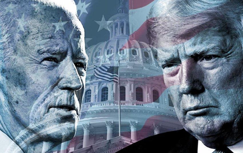 ترس از ادّعای تقلب در انتخابات آمریکا توسط ترامپ، دنیا برای یک انتخابات پرچالش آماده باشد، سناریو شیفت آبی در پیش است؟