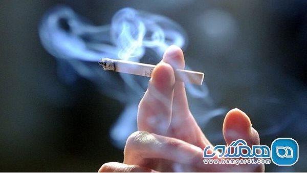 احتمال ابتلا به کرونا از طریق مصرف سیگار و قلیان
