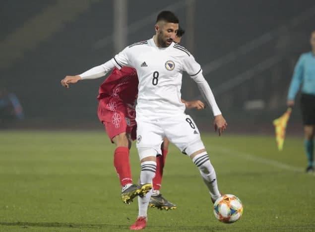 تیم ملی ایران فراتر از تصور ما بازی کرد
