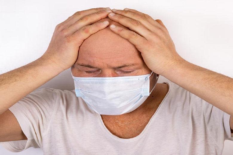 دلایل طاسی پس از ابتلا به کروناویروس چیست؟