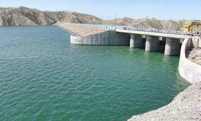 ذخایر آب سدهای کشور به 24 میلیارد مترمکعب رسید