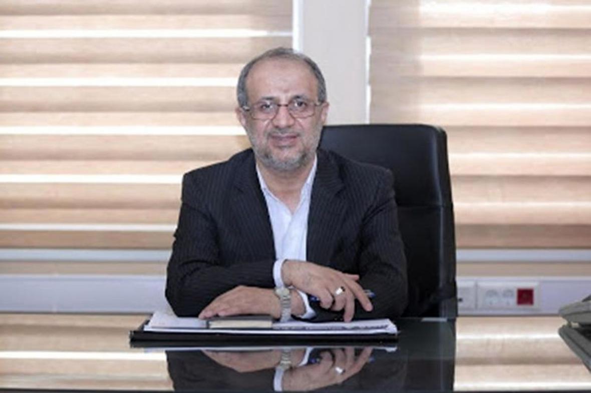 پیغام تبریک مدیرعامل شرکت مس به مناسبت انتصاب معاون وزیر صمت و رییس هیات عامل ایمیدرو