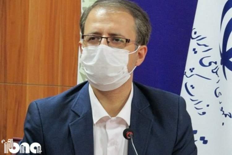 مدیرکل جدید کتابخانه های عمومی استان سمنان معارفه شد