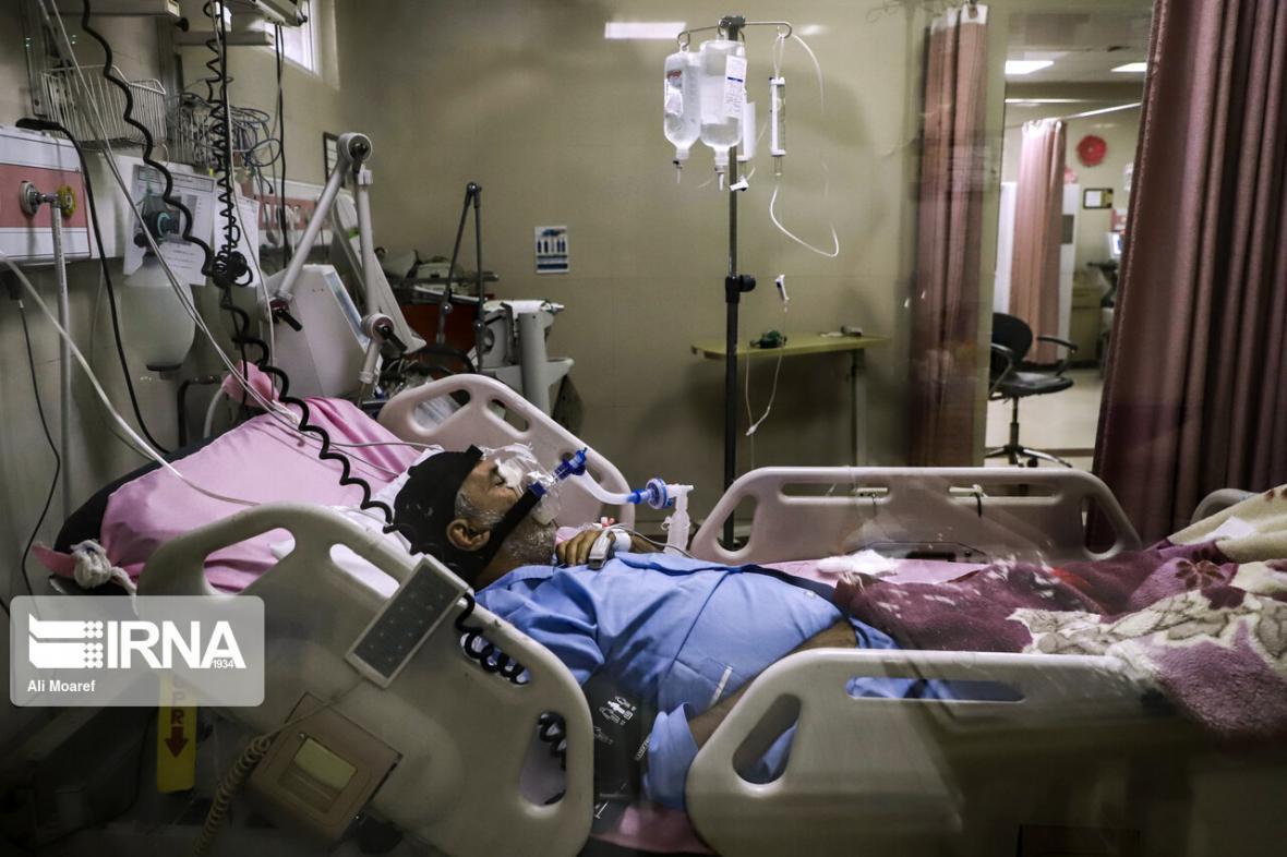 خبرنگاران آخرین آمار مرتبط با بیماری کرونا در استان سمنان اعلام شد