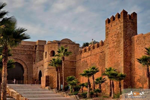 دژ الوادیه، جایی برای عاشقان تاریخ