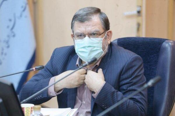 روح الامینی عضو کمیته کشوری ساخت واکسن کرونا شد