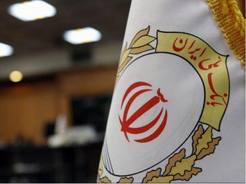 قدردانی بیماران و مسئولان از خدمات بیمارستان بانک ملی ایران در دوران شیوع ویروس کرونا
