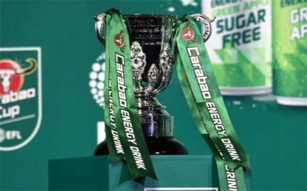 تاریخ برگزاری فینال جام اتحادیه انگلیس اعلام شد