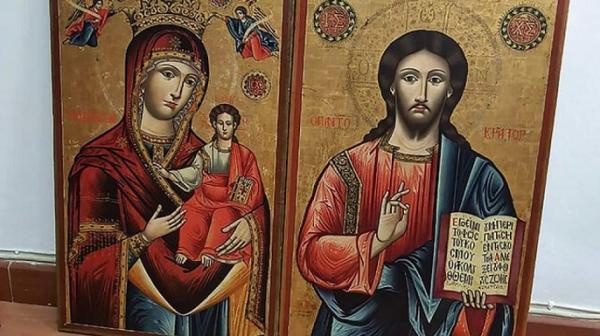 لبنان نقاشی های تاریخی مسروقه را به یونان داد