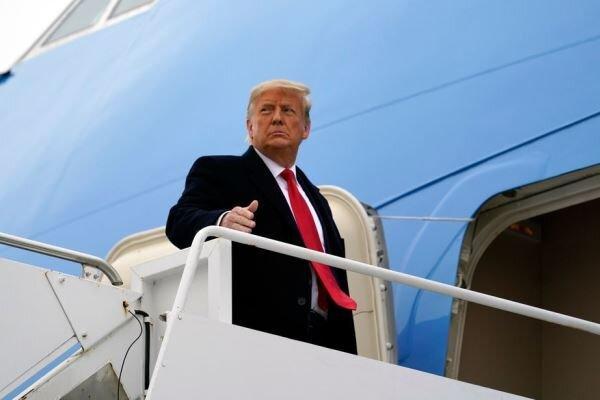 ترامپ به دنبال تشکیل یک حزب جدید است