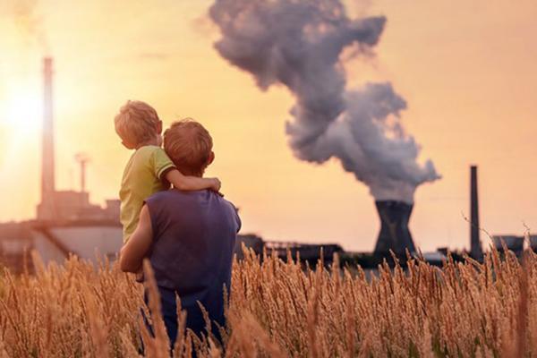 از هر 5 نفر در جهان یک نفر بر اثر آلودگی هوا جان می دهد