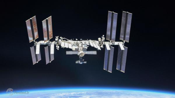 حقایقی درباره ایستگاه فضایی بین المللی