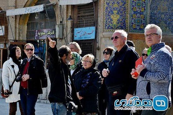 سخت تر شدن مقررات ورود به ایران برای اتباع خارجی