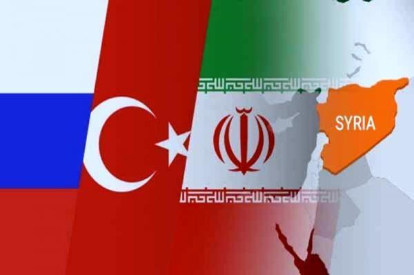 خبرنگاران هیات ایران برای شرکت در نشست کشورهای فرمت آستانه وارد مسکو شد