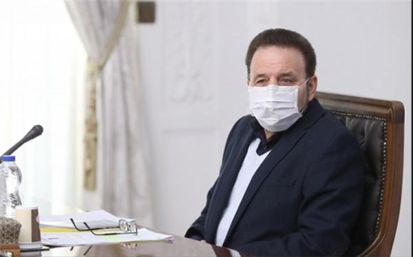 رئیس دفتر رییس جمهور درگذشت علی انصاریان را تسلیت گفت