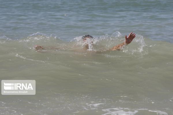 خبرنگاران جوانی 17 ساله در چاه نیمه زهک غرق شد