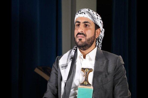 متجاوزان جدیتی برای دستیابی به راهکار مسالمت آمیز در یمن ندارند