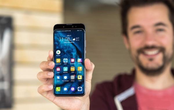 مدیرعامل آنر: سری جدید مجیک از گوشی های سری P و میت هواوی بهتر خواهد بود