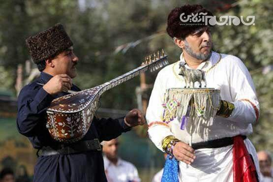 نوروز به روایت آذربایجان