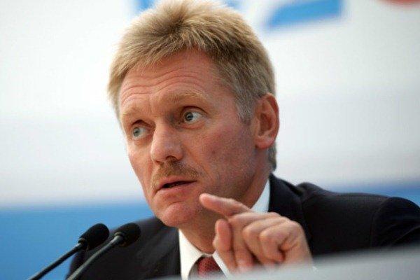 کرملین: اتحادیه اروپا شریک مطمئنی نیست