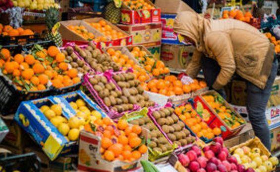 نظارتی بر گرانفروشی در بازار میوه وجود ندارد خبرنگاران