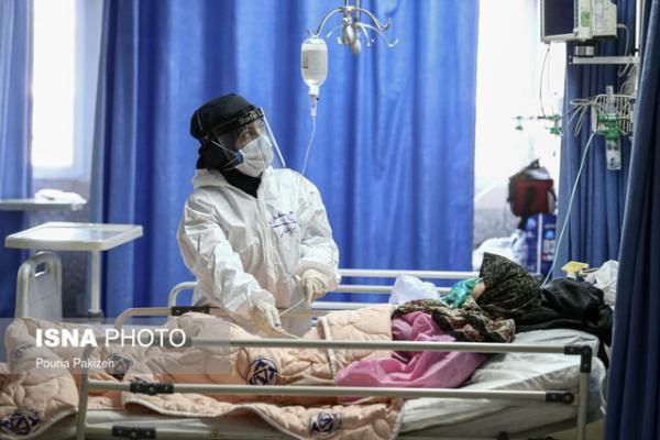 شمار بیماران کرونایی بستری در بیمارستان های اردبیل به 571 نفر رسید