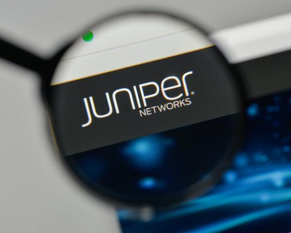 آسیب پذیری حیاتی و مختل کننده در تجهیزات جونیپر