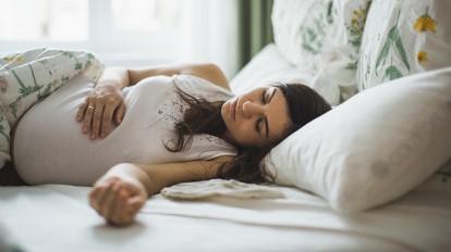 علت ضعف در بارداری چیست و چگونه درمان می گردد؟