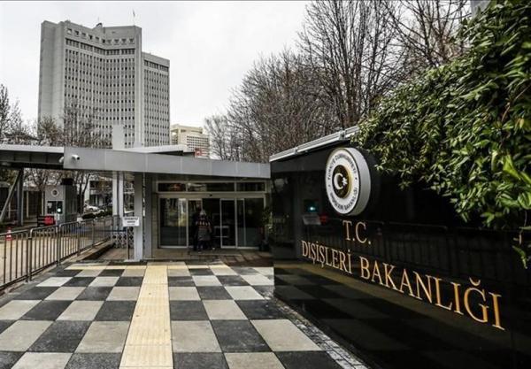 ادعای مداخله جویانه ترکیه درباره انتخابات سوریه