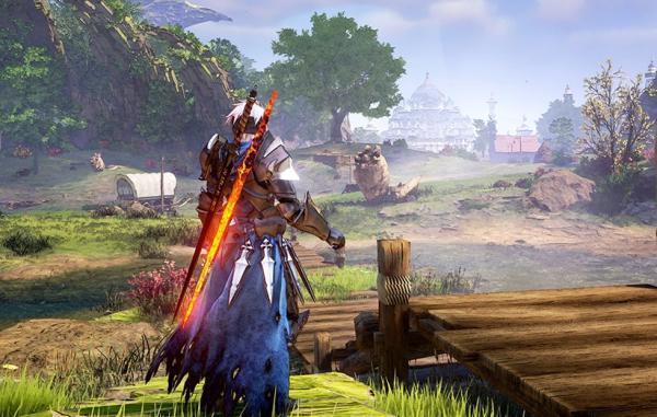 تاریخ عرضه Tales of Arise اعلام شد؛ بازی به PS5 و Xbox Series می آید