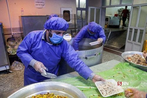 جمعیت دانشجویی امام حسن مجتبی (ع) هرمزگان در ماه رمضان 17 هزار پرس غذا در محلات حاشیه نشین توزیع کرد