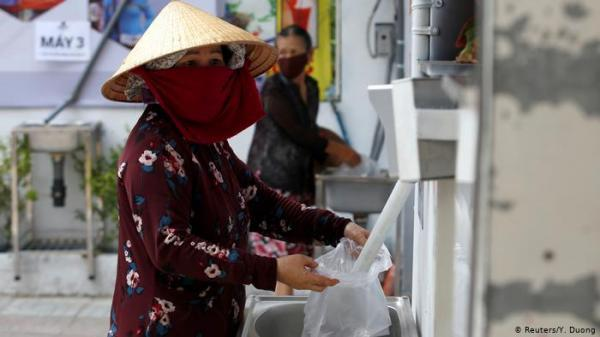 شناسایی گونه جدید و جهشی ویروس کرونا در ویتنام