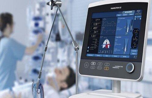عرضه نسل دوم دستگاه یاری تنفسی تا 3 ماه آینده