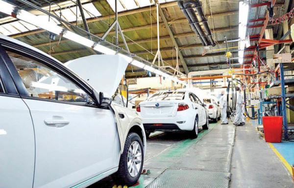 5 نشانه چینیزاسیون خودروسازی ایران