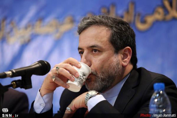 گزارش عراقچی از مذاکرات وین به کمیسیون امنیت ملی مجلس