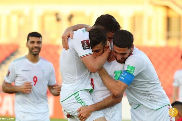 (ویدیو) خلاصه بازی ایران 3 - 1 هنگ کنگ 13 خرداد 1400