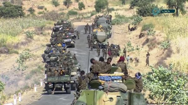 آتش بس یکطرفه دولت فدرال اتیوپی در تیگرای
