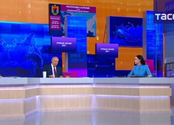 پوتین: ناوشکن انگلیسی اهداف نظامی داشت،رسانه های اجتماعی در روسیه مسدود نمی شوند