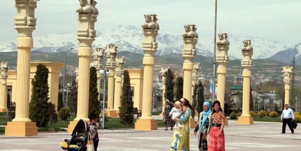 دوشنبه میزبان کنفرانس تغییر اقلیم در آسیای مرکزی