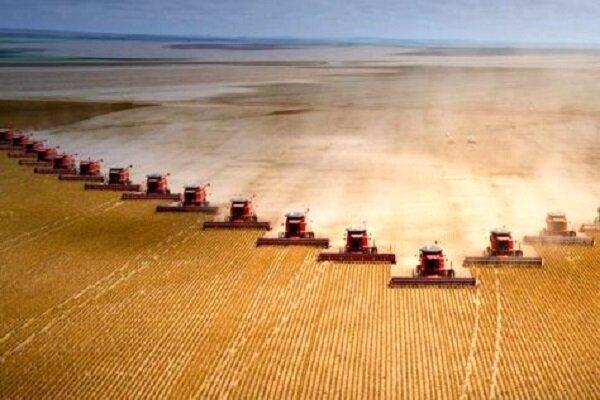 اعلام آمادگی ایران و روسیه برای سرمایه گذاری مشترک کشاورزی