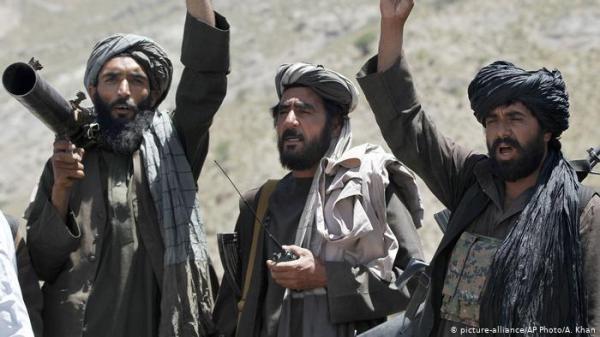 طالبان: با هر نیروی نظامی در افغانستان مقابله می کنیم