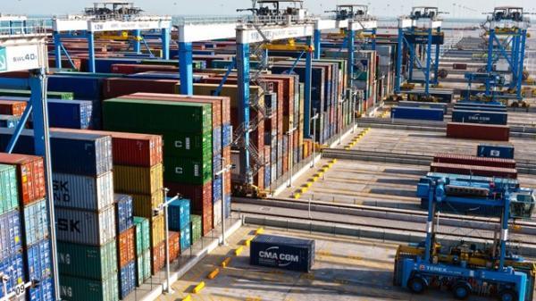 حجم مبادلات تجاری ایران با اوراسیا به بیش از 1.6 میلیارد دلار رسید