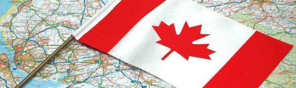 ویزای کانادا: مرز مشترک آمریکا، کانادا بسته شد