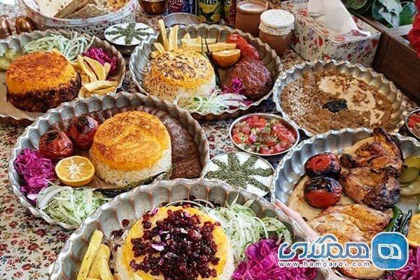 تشریح سازوکار تبدیل گردشگری خوراک به یک محصول و جاذبه پایدار