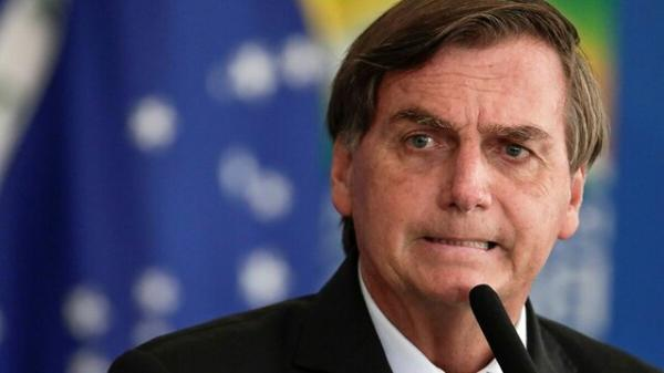 تور برزیل: رئیس جمهور واکسن نزده برزیل در نشست مجمع عمومی سازمان ملل حضور پیدا می نماید