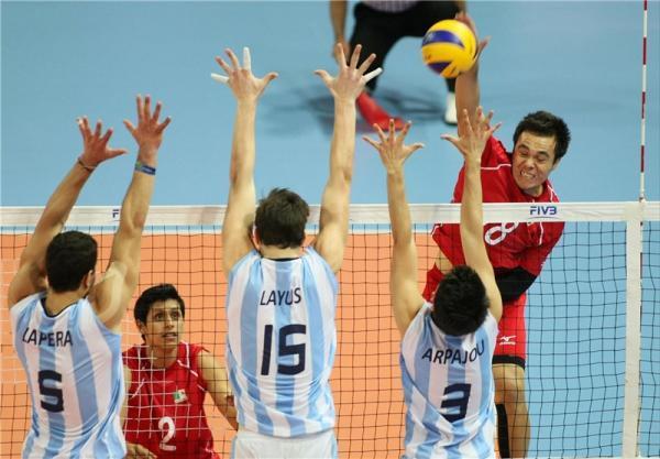 تور ارزان ایتالیا: حریف تیم والیبال جوانان ایران مغلوب ایتالیا شد