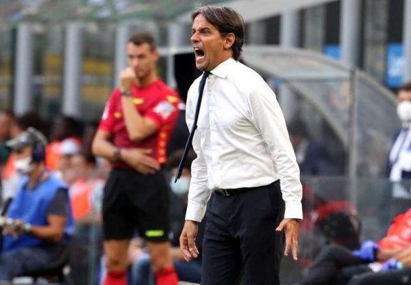 اینزاگی: حق اینتر مقابل آتالانتا بیش از یک امتیاز بود، من گفتم که دی مارکو پنالتی بزند